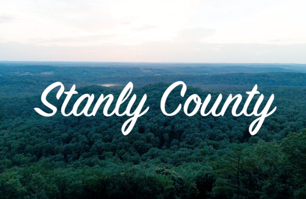Stanly County